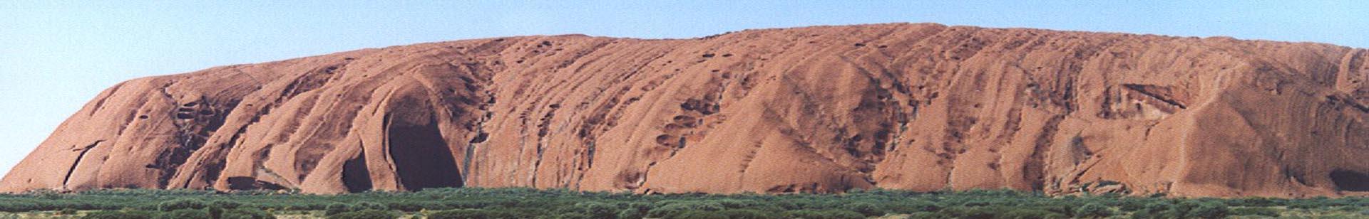 Uluru widok góry1920x308